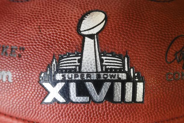 "5 Must-Have, ""Super"" Apps for Super Bowl XLVIII Visitors"