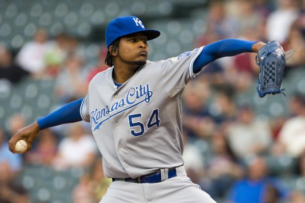 Ervin Santana Lowers His Asking Price: Should the Rangers Be Interested?