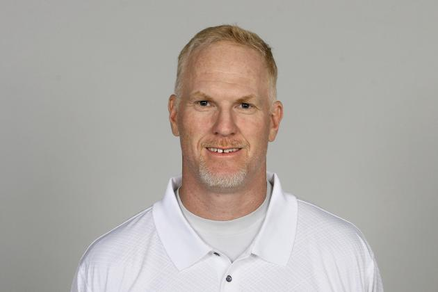 Chargers Hire Metzelaars as Tight Ends Coach