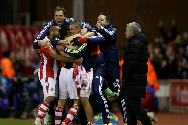 FA Cup 2014: Fixtures and Live Stream Info for 4th Round