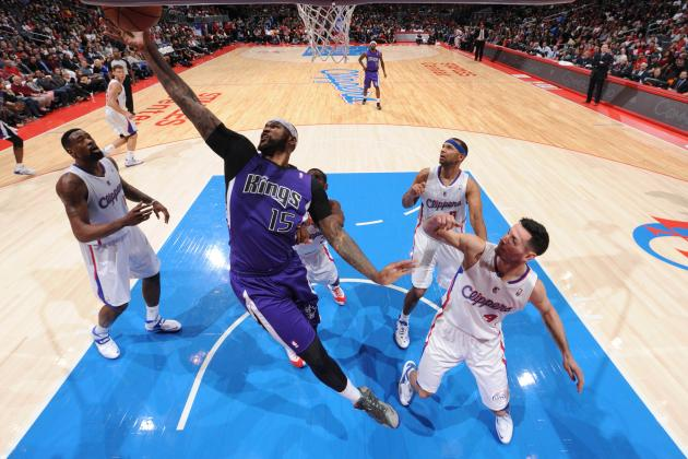 DeMarcus Cousins Adds Another Perplexing Chapter to Hatred of Clippers