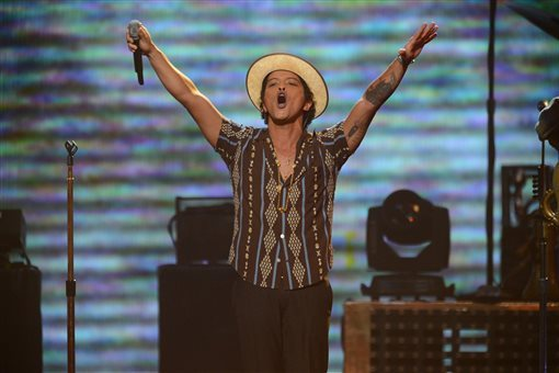 Super Bowl Halftime Show 2014: Where Bruno Mars Ranks Among Recent Performers