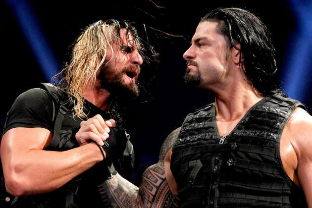 WWE Royal Rumble 2014: Match Card, Potential Spoilers, Predictions and More