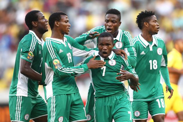 Africa Nations Championship 2014: CHAN Quarter-Final Fixtures and Predictions