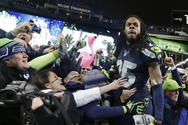 Super Bowl 2014: Off-the-Wall Prop Bets for Big Game