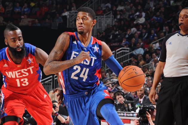 NBA All-Star Game 2014 Roster: Starters Facing the Most Pressure to Perform