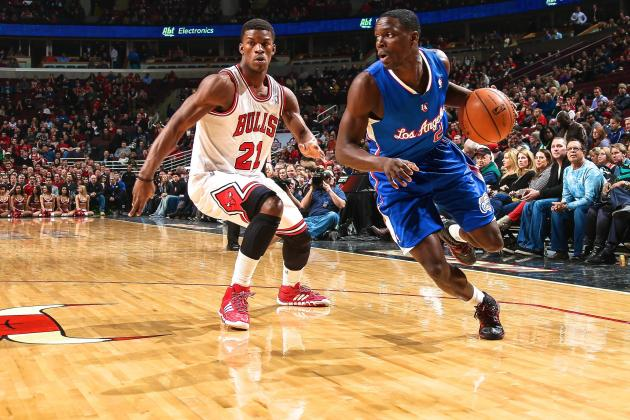 Los Angeles Clippers vs. Chicago Bulls: Live Score and Analysis