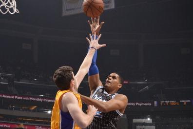 Los Angeles Lakers vs. Orlando Magic: Live Score and Analysis