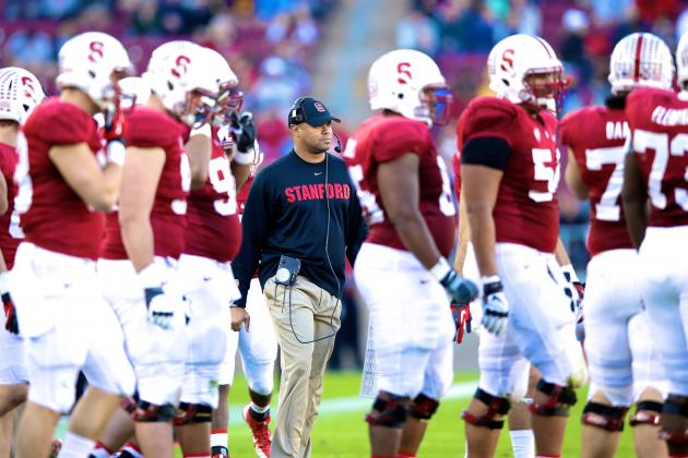 Stanford Promotes Lance Anderson to Defensive Coordinator
