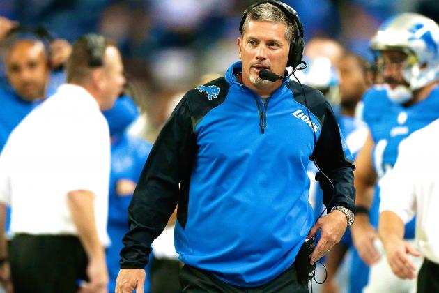 Jim Schwartz Hired as Buffalo Bills Defensive Coordinator
