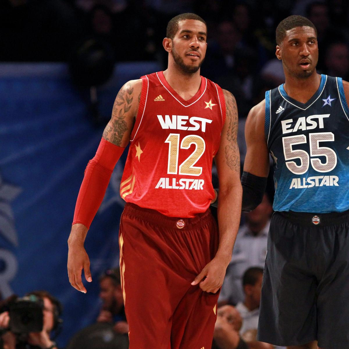 Portland Blazers Defensive Rating: Twitter's Reaction To NBA All-Star Game Snubs And Surprise