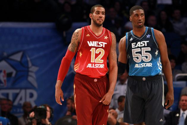 Twitter's Reaction to NBA All-Star Game Snubs and Surprise Inclusions