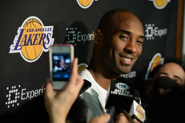 Kobe Bryant's Final Act Will Determine His Legacy