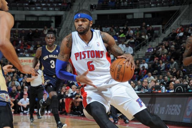 Another Dreadful Home Effort Leaves Pistons' Season Teetering on the Brink