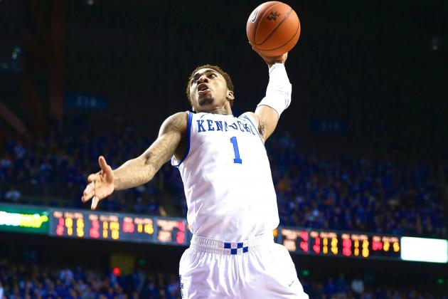 Kentucky Basketball: Is a More Balanced Offense Good or Bad for the Wildcats?