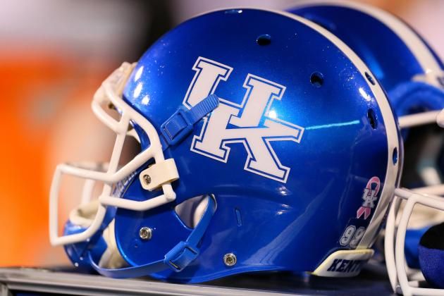 Kentucky Wildcats Look to Finish Recruiting Class Strong with Matt Elam