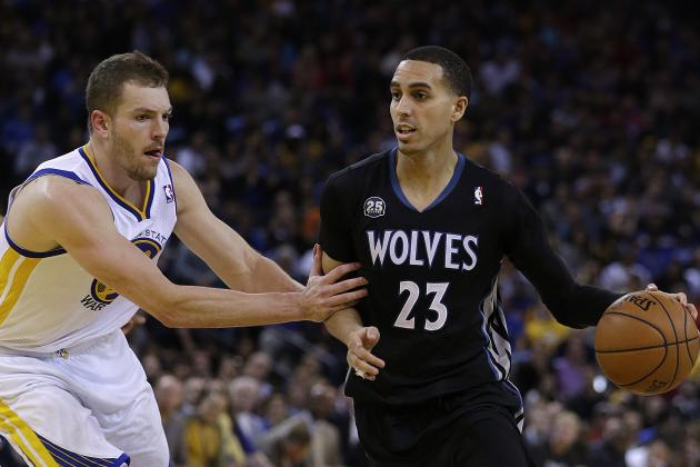 Minnesota Timberwolves vs. Golden State Warriors: Postgame Grades and Analysis