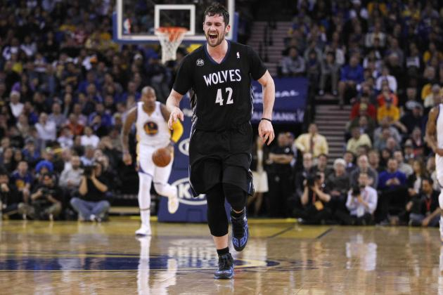 Minnesota Timberwolves Finally Figure Out How to Win in Crunch Time