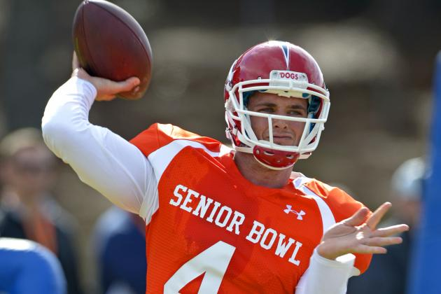 Senior Bowl 2014: Highlighting Biggest Sleeper Prospects in Game