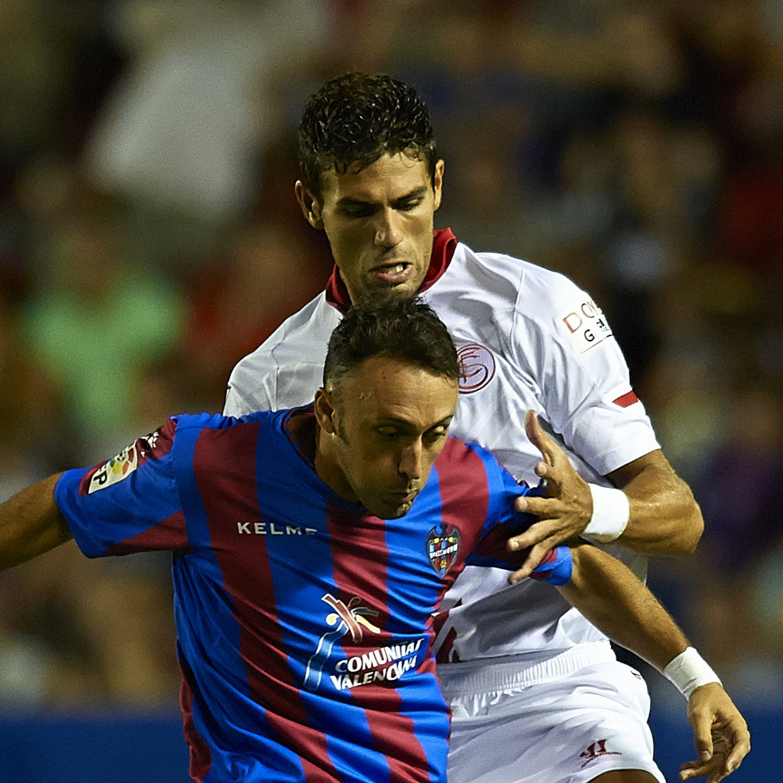 Transfer Barca