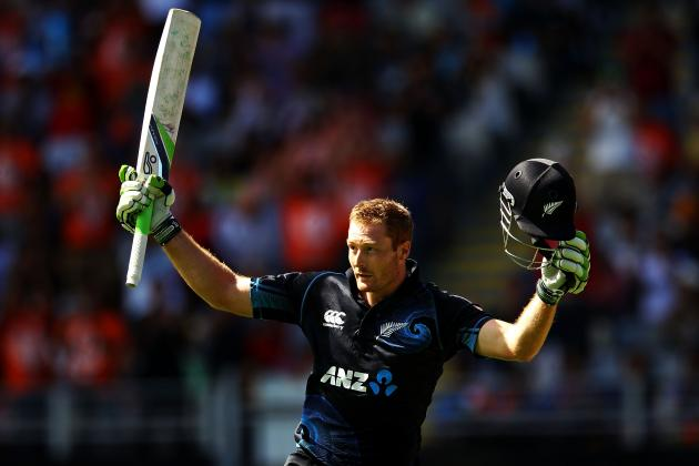 New Zealand vs. India, 3rd ODI: Video Highlights, Scorecard and Report