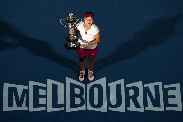 Australian Open 2014 Results: Day 13 Scores, Highlights and Recap