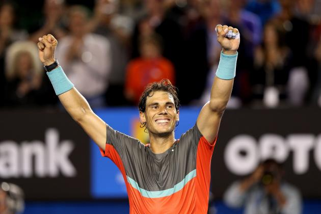 Australian Open Schedule 2014: Day 14 Matchups, Predictions and Analysis