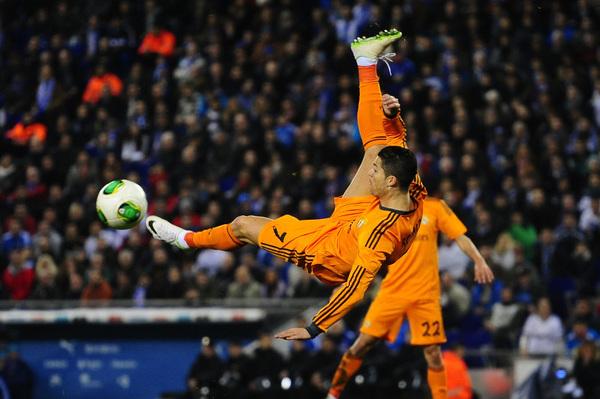 Examining Cristiano Ronaldo's Improved Form with Real Madrid
