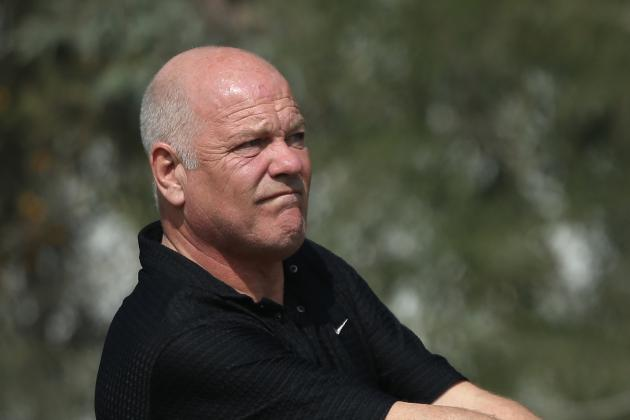 Andy Gray Returns to British TV with BT Sport for Everton's FA Cup Match