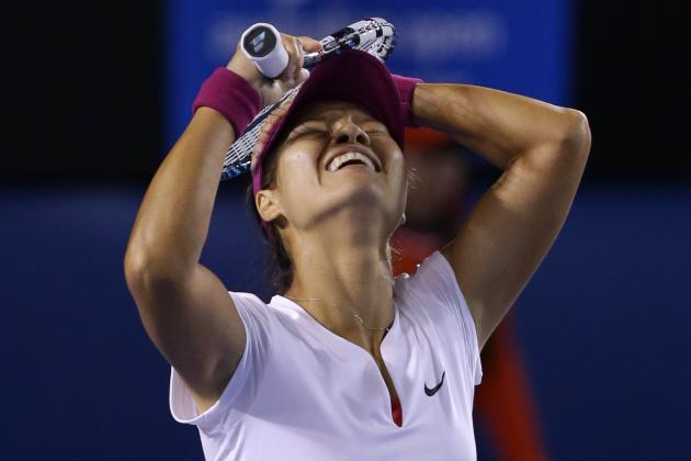 Australian Open 2014: Lessons Learned from Women's Bracket for Rest of Season