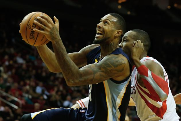 Houston Rockets vs. Memphis Grizzlies: Live Score and Analysis