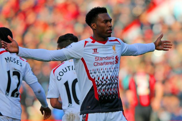 Bournemouth vs. Liverpool Score, Grades and Post-Match Reaction