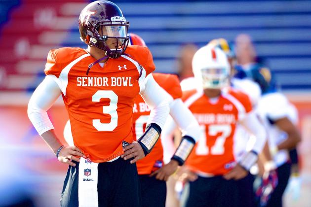 Senior Bowl 2014: A Full Draft Scouting Guide