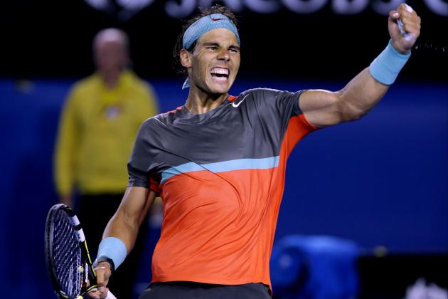 Rafael Nadal vs. Stanislas Wawrinka: Keys for Both Men in Australian Open Final