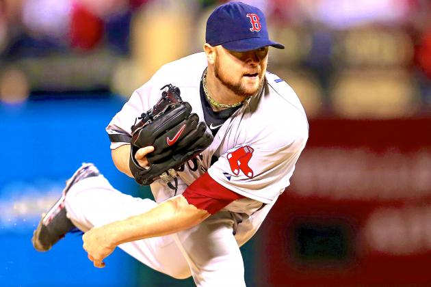 Signing Jon Lester to Long-Term Extension Is a No-Brainer for Red Sox