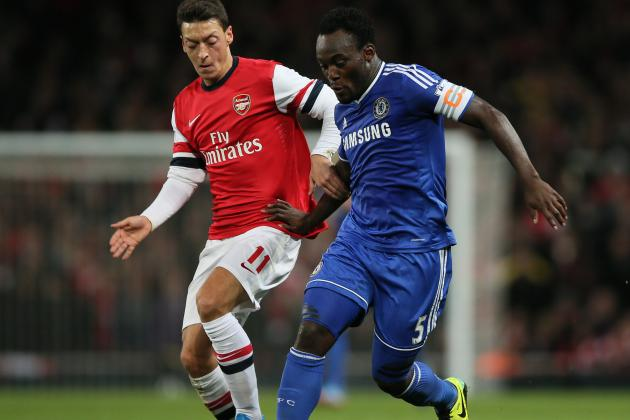 AC Milan Transfers: How Will Michael Essien Arrival Impact the Rossoneri?