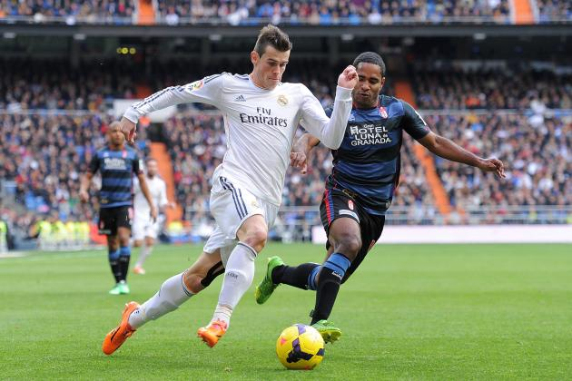 Gareth Bale Injury: Updates on Real Madrid Star's Status and Recovery
