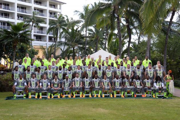 Pro Bowl 2014 Roster: Complete Unconferenced Teams and MVP Predictions