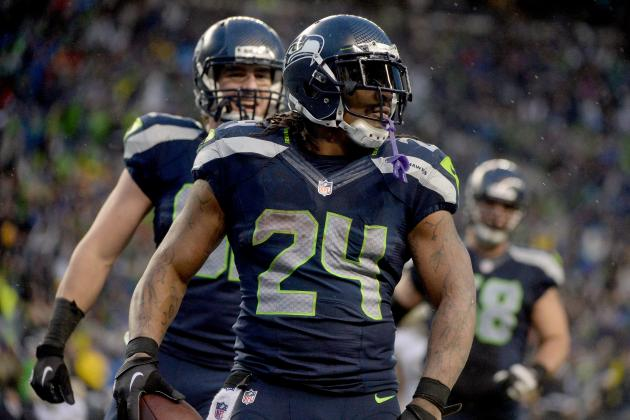 Seahawks vs. Broncos: Odds and Predictions for Top Super Bowl Props