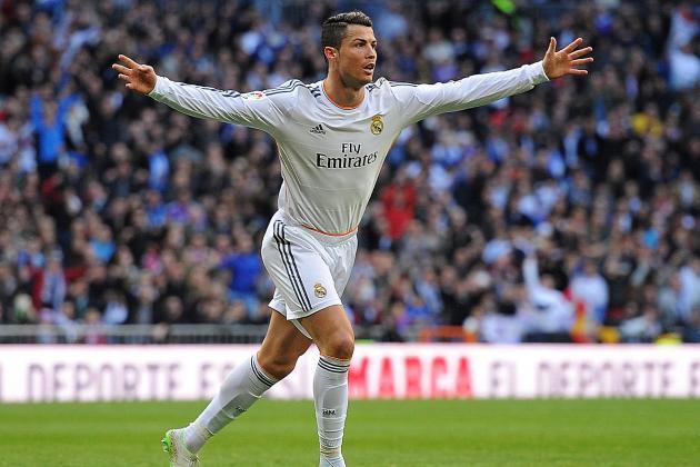 Real Madrid vs. Granada: Score, Grades and Post-Match Reaction