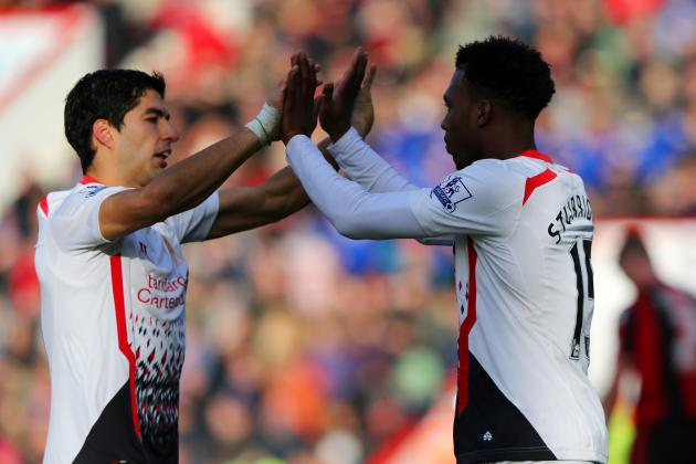 Liverpool Must Improve on FA Cup Display for Merseyside Derby vs. Everton