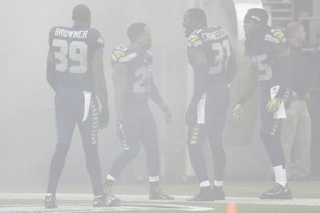 Here Comes the Boom: Kam Chancellor, Earl Thomas Play as Loud as Richard Sherman