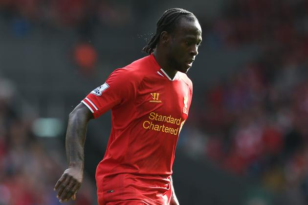 Did Victor Moses Do Enough in Liverpool's FA Cup Win to Feature vs Everton?