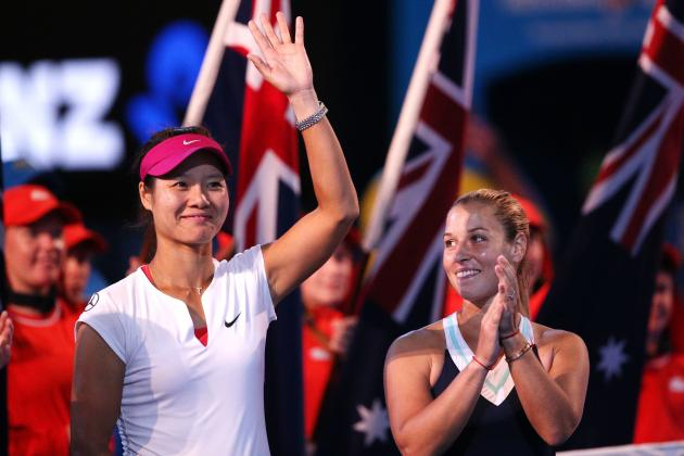 Australian Open 2014 Tennis: Li Na Is Sport's Next Big Star After Title Win