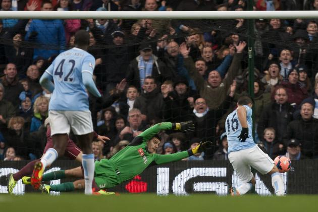 Flaccid Manchester City Avoid Worst Possible FA Cup Result: Another Replay