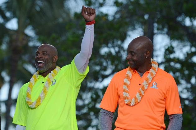 Pro Bowl 2014 Game Time: Key Info and Preview for Marquee NFL Event