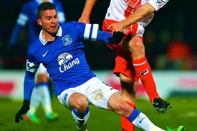 Bryan Oviedo Injury: Updates on Everton Star's Leg and Return