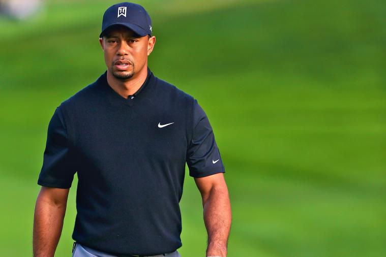 Tiger Woods at Farmers Insurance Open 2014: Day 3 Score, Highlights, Analysis