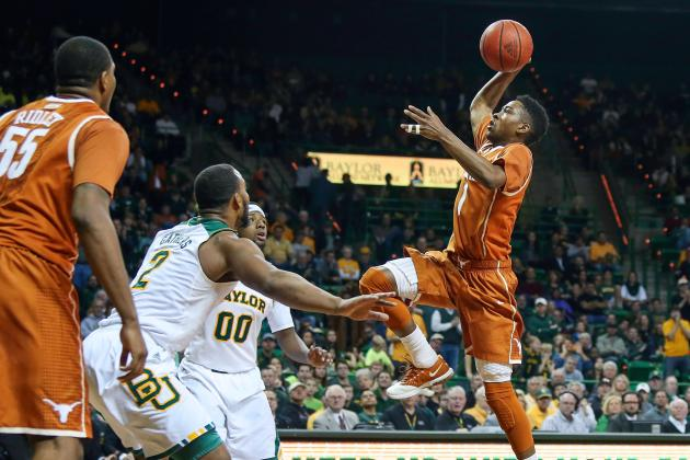 Texas vs. Baylor: Score, Grades and Analysis