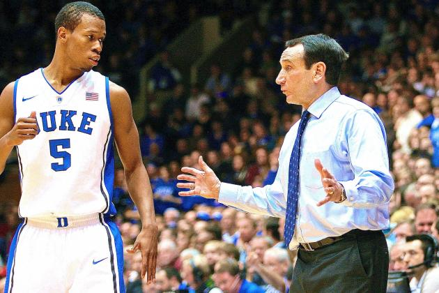 FSU vs. Duke: Score and Recap from Krzyzewski's 900th Win with Blue Devils